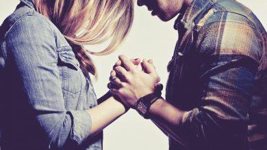 Perdoando e Tolerando no casamento